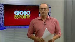 Globo Esporte CG: confira a íntegra do Globo Esporte PB desta sexta-feira (15.02.19)