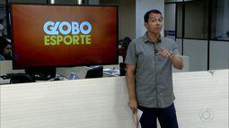 Confira na íntegra o Globo Esporte PB desta sexta-feira (15.02.19)