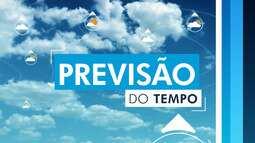 Confira a previsão do tempo para este sábado (16) em Roraima
