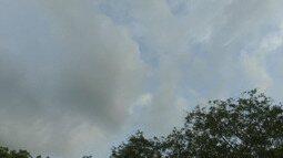 Confira a previsão do tempo para esta terça-feira(19) no Acre, segundo o Sipam