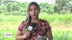 Força nacional reforça segurança em Guajará-Mirim