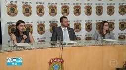 PF prende dez suspeitos de desviar dinheiro público do Sistema S