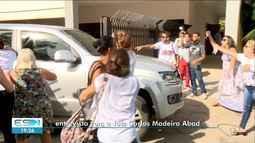 Juiz explica o motivo de ter dado voz de prisão ao pai de Kauã após audiência em Linhares