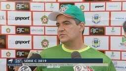 Boa Esporte estreia contra o Remo fora de casa na Série C do Brasileiro