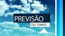 Veja a previsão do tempo para a região dos Campos Gerais