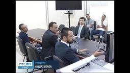 Audiência debate situação da Barragem da Caatinga, em Engenheiro Dolabela