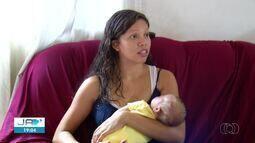 Crianças deixam maternidade sem fazer teste da orelhinha em Palmas