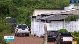 Polícia investiga morte de detento na CPP de Palmas