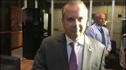 Olhar Em Pauta: uma análise da declaração do secretário Rogério Marinho após coletiva