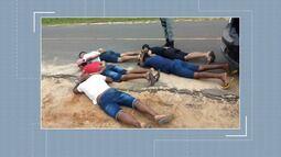 Comerciante reage à tentativa de assalto em Cruzeiro do Sul