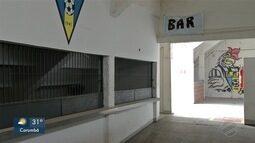 Prefeito de Corumbá aprova lei que permite venda de bebidas alcoólicas no estádio