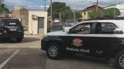 Operação pré-carnaval no Centro-Oeste Paulista prende centenas de suspeitos
