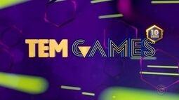TEM Games em Bauru recebe inscrições para sua 10ª edição