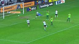 Corinthians ganha o Avenida de virada pela Copa do Brasil