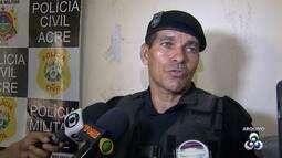 Justiça nega habeas corpus a tenente do Bope preso por manter contato com facção