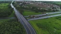 Confira como está o trânsito em Rio Preto nesta sexta-feira