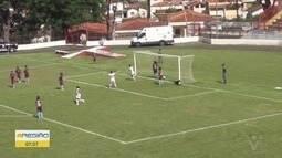 Sereias da Vila vencem de goleada pelo Campeonato Brasileiro