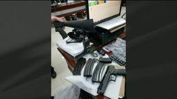 Polícia deflagra operação contra suspeitos de homicídio e associação criminosa no PA