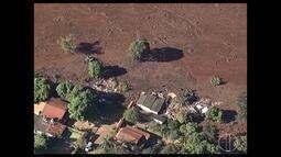 Vale começa a pagar auxílio para moradores atingidos pelo rompimento da barragem