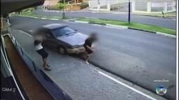 Justiça marca audiência sobre caso de adolescente atropelado na calçada em Conchas