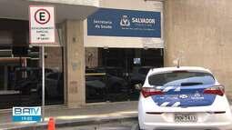 Operação da PF e CGU cumprem 10 mandados de busca e apreensão em Salvador