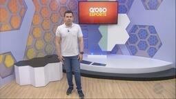 Assista o Globo Esporte MT na íntegra - 22/03/19