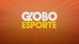 Assista o Globo Esporte MT na íntegra - 25/03/19