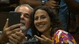 Maria Menezes mapeia o Stiep e descobre as peculiaridades do bairro