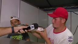 Tradicional Feira do Peixe começa nesta terça-feira (16), em Porto Alegre