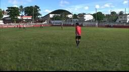 Meninos do VF4 - clube de Victor Ferraz - vão fazer testes do Fluminense