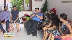 Associação que atende pessoas com deficiência em Manaus pode fechar as portas