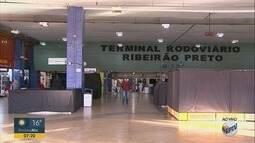 Terminal Rodoviário de Ribeirão Preto espera 30 mil no feriado de Páscoa