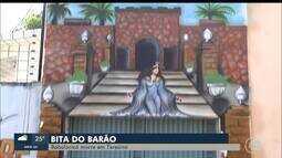 Autoridades e personalidades prestam homenagem em redes sociais para Bita do Barão