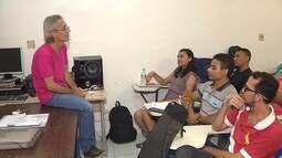 Disciplina e muito estudo na rotinas dos estudantes de música em João Pessoa