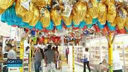 Supermercados de Guarapuava ficam movimentados na véspera de Páscoa