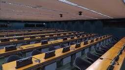 CCJ retoma análise do projeto da reforma da Previdência nesta terça-feira (23)
