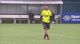 Carrasco do Atlético-MG, Arrascaeta é o trunfo do Flamengo para vencer em Belo Horizonte