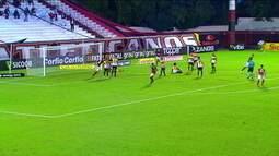 Atlético-GO vence o Criciúma e a Ponte Preta bate o Operário pela Série B