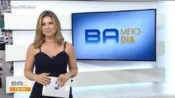 BMD - TV Subaé - Bloco 1 - 18/05/2019
