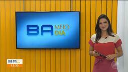 BMD - TV Santa Cruz - 18/05/2019 - Bloco 1
