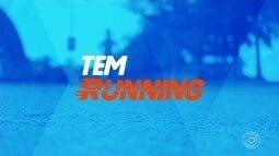 Douglas Brito se prepara para participar do TEM Running em Sorocaba