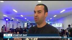 Evento reúne profissionais de referência em empreendedorismo e inovação