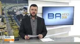 BMD - TV Sudoeste - 21/05/2019 - Bloco 2