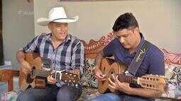 Sertanejo raiz com Luiz Paulo e Lunan - Bloco 02