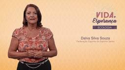 Vida e Esperança - Dalva Silva Souza