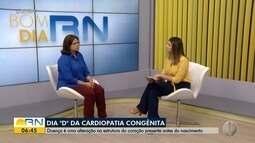 Entrevista: cardiopediatra fala sobre Dia D da cardiopatia congênita