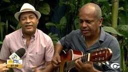 Centro Cultural Arte Pajuçara recebe Show de nós a Melodia