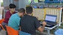 Área de tecnologia tem oportunidades de sobra na região de Sorocaba
