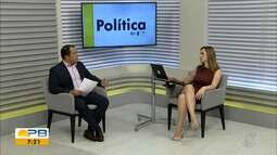Confira os destaques de Política do dia com Laerte Cerqueira