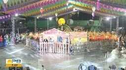 Festival de Quadrilhas: Paraíba Junino acontece em Santa Rita